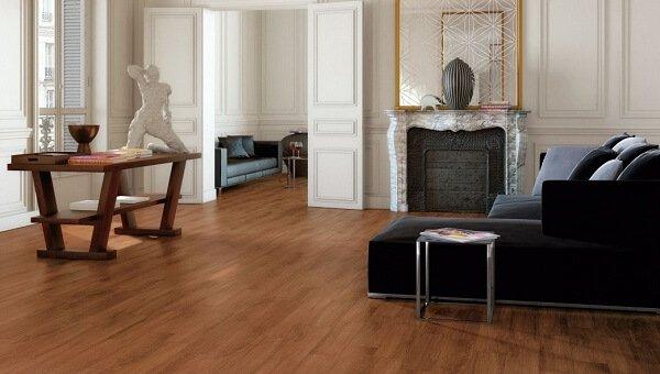 Sàn gỗ chất lượng từ Robina