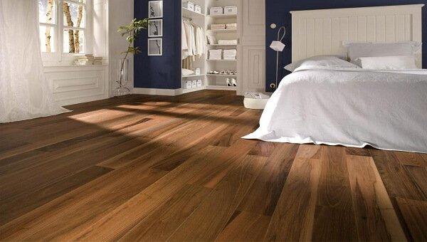 Sàn gỗ công nghiệp Robina luôn là lựa chọn hàng đầu