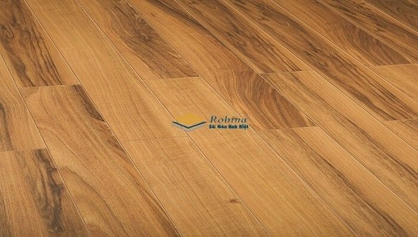 Sàn gỗ Robina cao cấp
