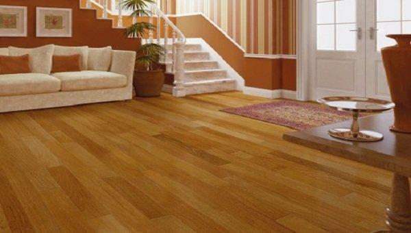 SÀn gỗ tiêu chuẩn