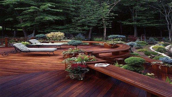 Sàn gỗ Robina đẹp và tốt