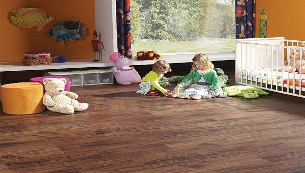 Sàn gỗ Robina có nhiều điểm đặc biệt