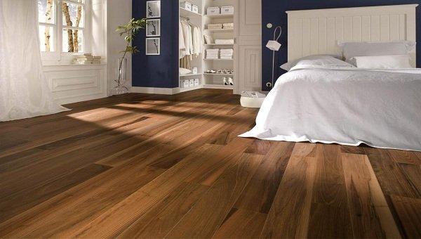 Sàn gỗ Robina nhập từ Malaysia